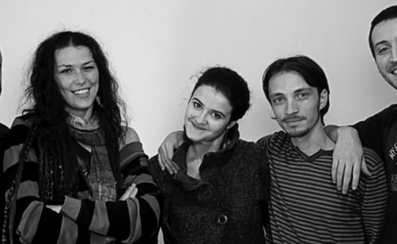 Inside Out – șapte zile în care designul aduce oamenii împreună
