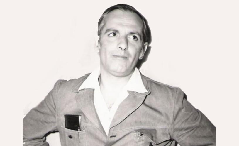 """Ştefan Bănică: """"<strong>Destinul meu</strong> în teatru se numeşte Radu Beligan"""""""