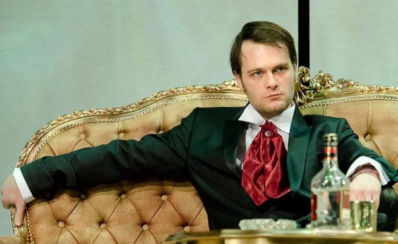 """Stefan Lupu, actor și dansator: <strong>""""Fără muncă, nu existăm!""""</strong>"""
