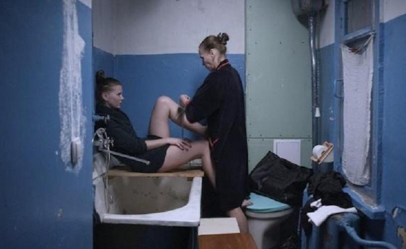"""Scurtmetrajul """"Skunk"""" şi filmul mut """"The Tribe"""", premiate la Cannes"""