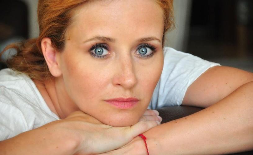 """<strong>Rodica Lazăr</strong>, actriță: """"Actorii văd lucrurile într-un mod special"""""""