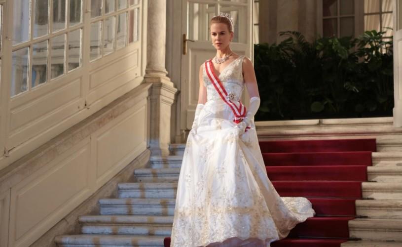 Grace de Monaco – câștigă invitații la film!