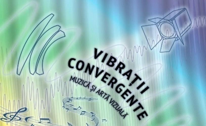 Muzică și arte vizuale, în recital la Studioul Alfred Alessandrescu