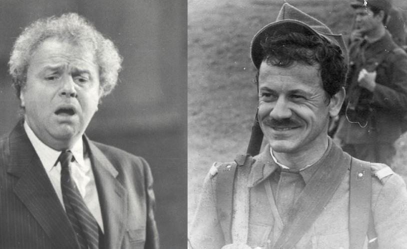 La mulţi ani Valentin Uritescu & Alexandru Arsinel!