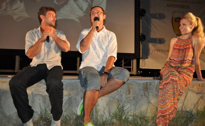 Festivalul de film Anonimul se mută la București