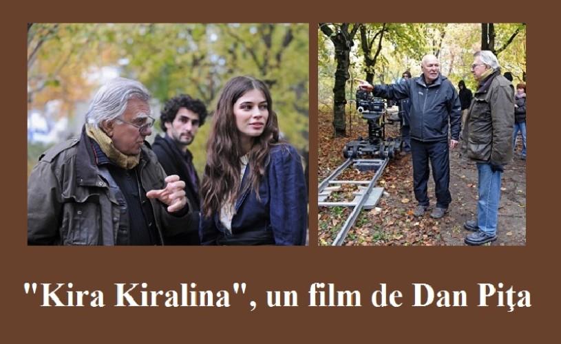 Kira Kiralina, în cinematografe din 5 septembrie