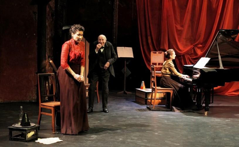 FEST – Timişoara, capitala teatrului european
