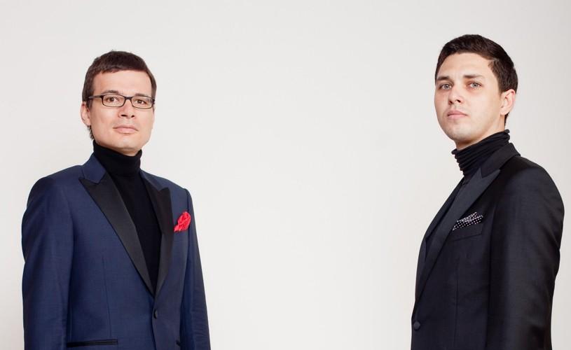 Alexandru Tomescu şi Eduard Kunz – recitaluri electrizante în Turneul Naţional Stradivarius