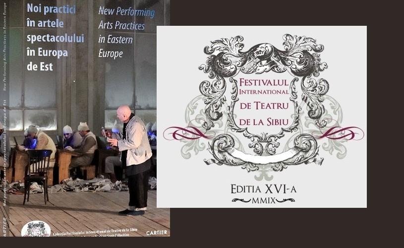 Premieră în teatrul estic –  Noi practici în artele  spectacolului din Europa de Est