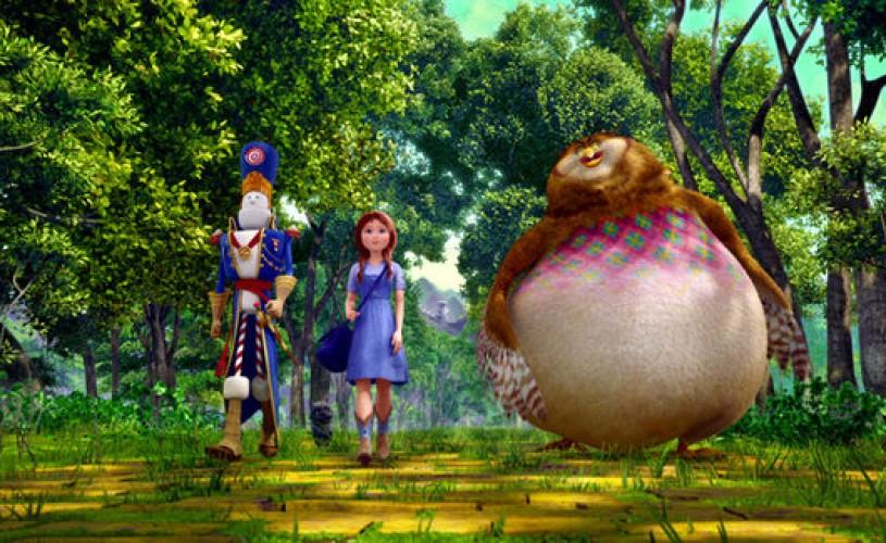 Legendele din Oz – câștigă invitații la film!