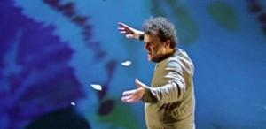 """Pippo Delbono: """"Extraordinarul e lucrul pe care îl căutăm în artă"""""""