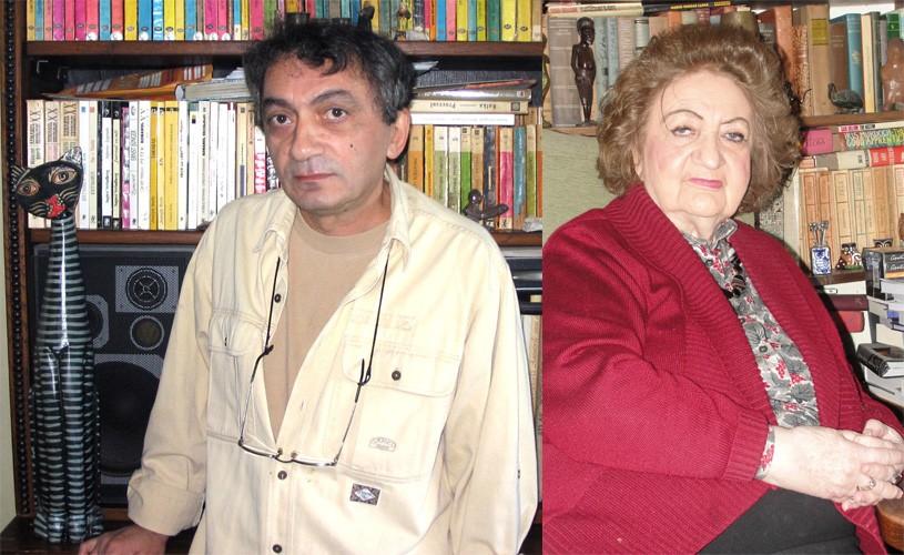 Stefan Agopian şi Antoaneta Ralian, printre câştigătorii premiilor Uniunii Scriitorilor pe anul 2013