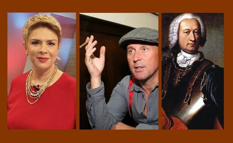 Teo Trandafir, Mugur Mihăescu şi Marchizul de Sade – ŞTIAŢI CĂ…