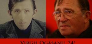 Virgil Ogasanu, 74 - ŞTIAŢI CĂ?...