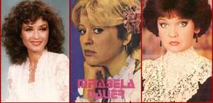 Angela Similea, Mirabela Dauer si Margareta Paslaru, la multi ani!