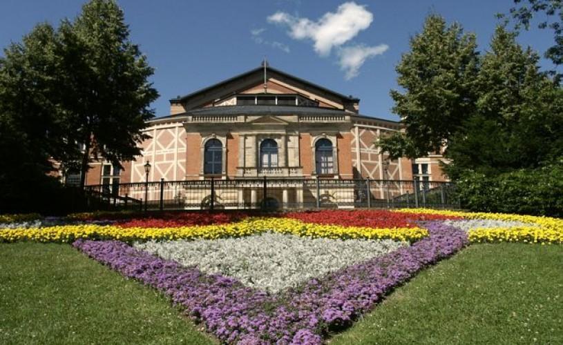 Festivalul Richard Wagner de la Bayreuth, în direct la radio