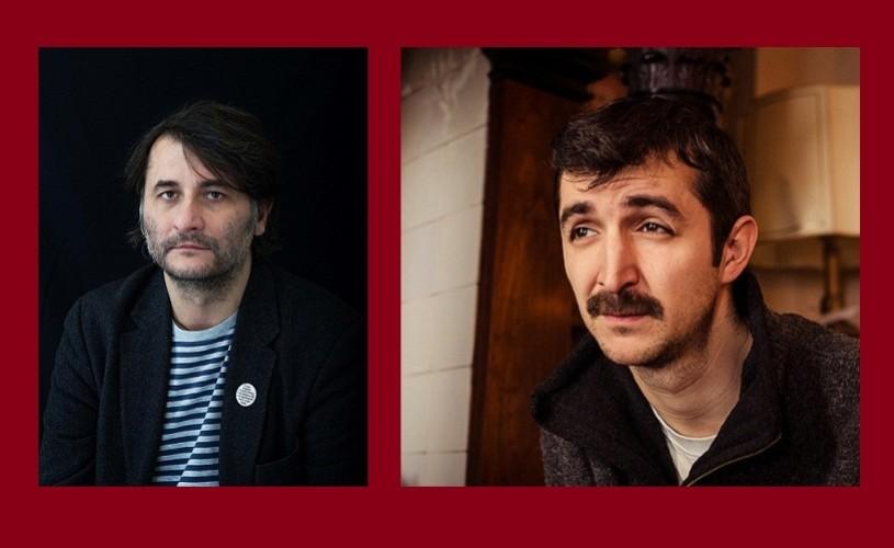 Cristi Puiu şi Tudor Jurgiu, la Pula Film Festival
