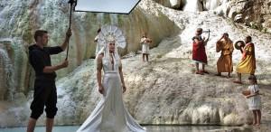 """""""Le Meraviglie""""/ """"The Wonders"""", de la Cannes la Anonimul"""