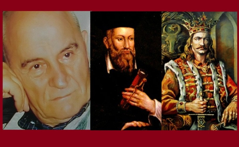 Octavian Paler, Ștefan cel Mare & Nostradamus