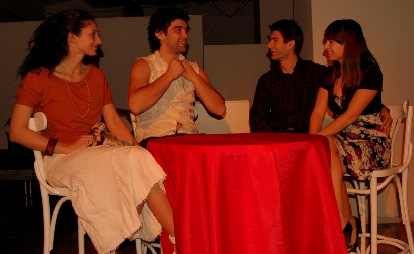 Programul teatrelor din Bucureşti în perioada 13 – 19 iulie