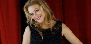 Ruxandra Donose, cap de afiş la festivalul de muzică clasică de la Verbier