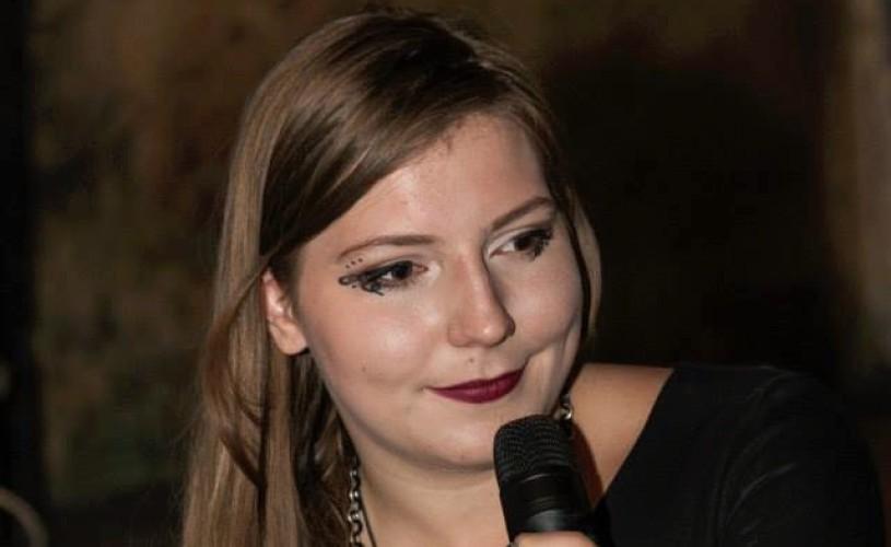 Poemele Amaliei Cernat, pe lista lungă pentru premiul New Voices