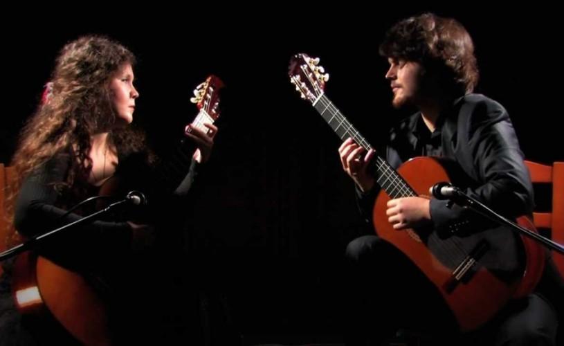 Muzica Palatelor României, un turneu inedit