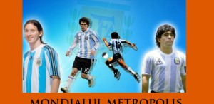 Dramă braziliană (2014): finala Argentina (1986) – Germania (1990) / Mondialul Metropolis