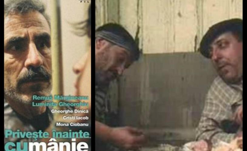 """""""Privește înainte cu mânie"""". Portretul românului în tranziție"""