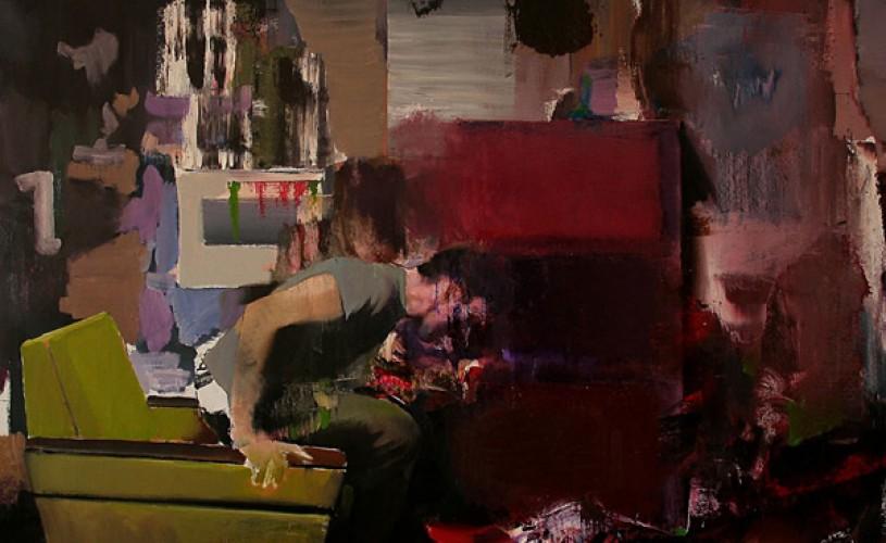 Adrian Ghenie a vândut un tablou cu 1,77 milioane de euro