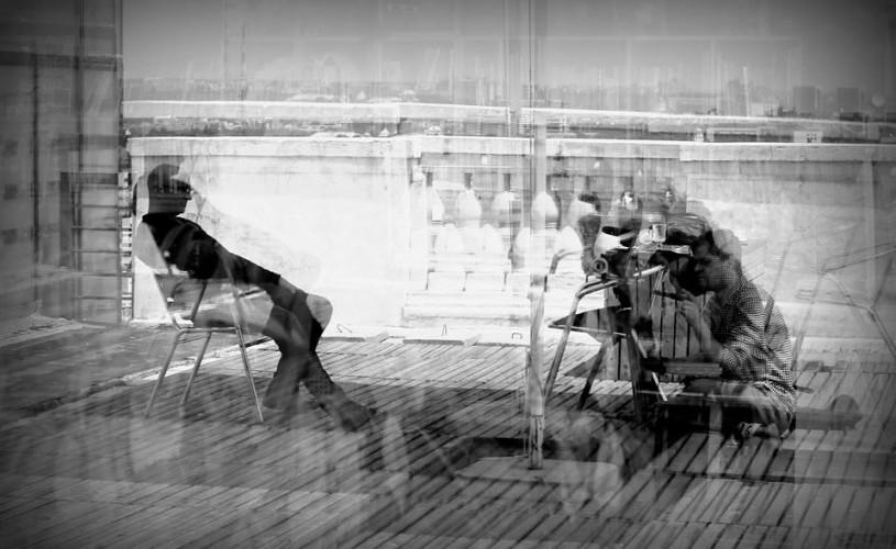 Concurs de fotografie în cadrul Festivalului Internaţional de Arte Noi InnerSound