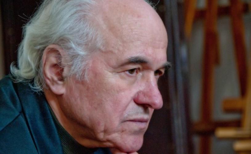 """Eugen Doga: """"Muzica este o formă de comunicare universală"""""""