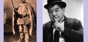 Badea Cârţan, Stanislavski şi Oliver Hardy – Stiati ca...