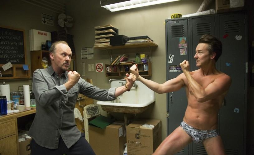 Birdman-ul lui Iñárritu impresionează la Festivalul de Film de la Venetia
