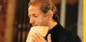 Gheorghe Zamfir, Ovidiu Lipan Țăndărică și Ion Caramitru, la Teatrul de vară din Arad