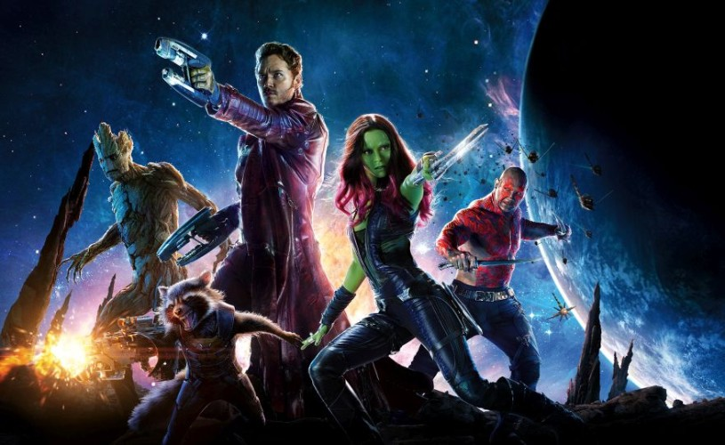 "<strong>Supereroii</strong> din ""Guardians of the Galaxy"" se destăinuie"