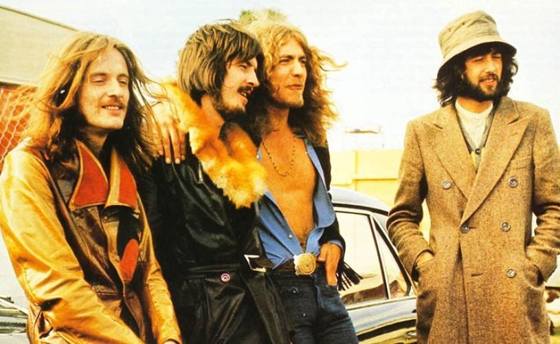 Whole Lotta Love – Led Zeppelin, cel mai bun solo de chitară din toate timpurile