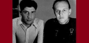 MEMORIA CULTURALĂ. Gellu Naum & Victor Brauner - O întâlnire