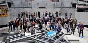 Orchestre National de France,  în inchiderea Festivalului RadiRo