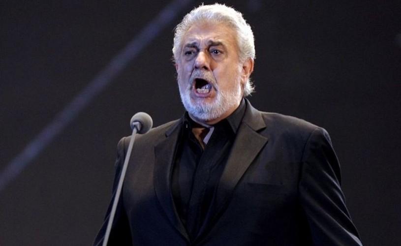 Placido Domingo (73 de ani) îşi revine după internare