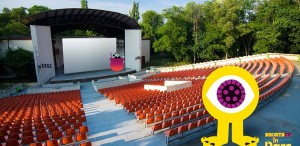 ShortsUP În Parc – filme scurte şi concert We Singing Colors