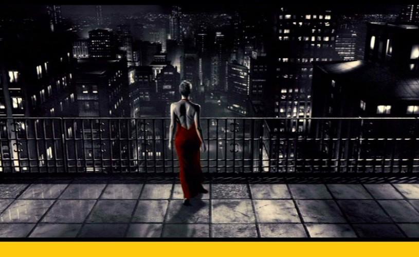 Sin City, cu Mickey Rourke, Clive Owen, Bruce Willis, în această seară la TVR 1