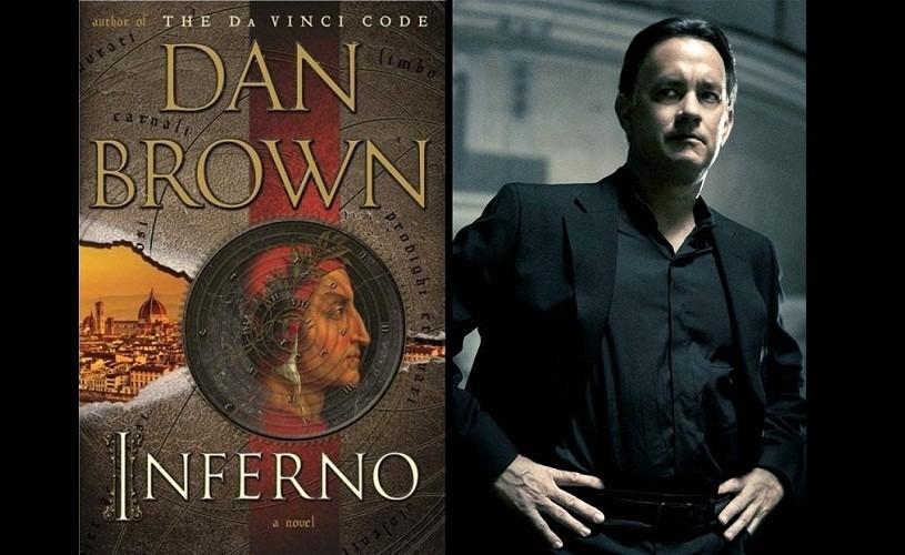 Tom Hanks, în Inferno, al treilea film din franciza Codul lui Da Vinci