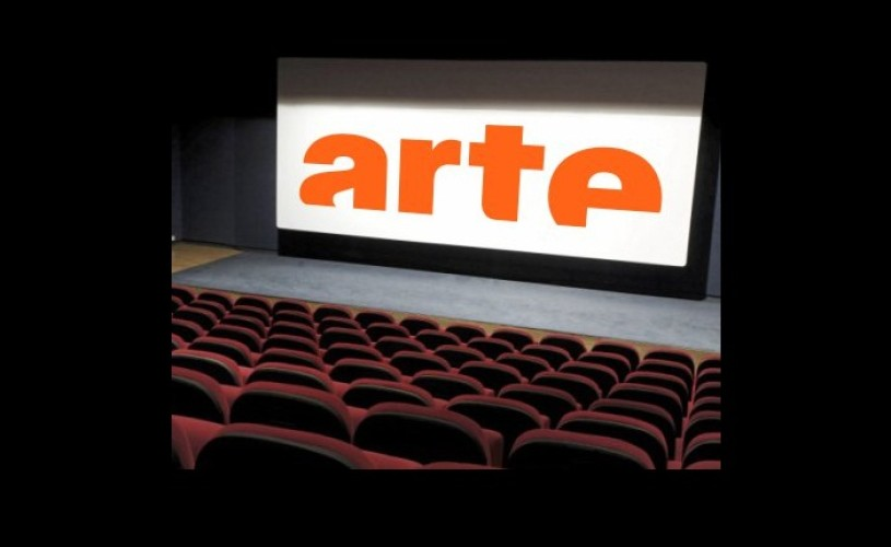 Arte TV a lansat un site de cinema