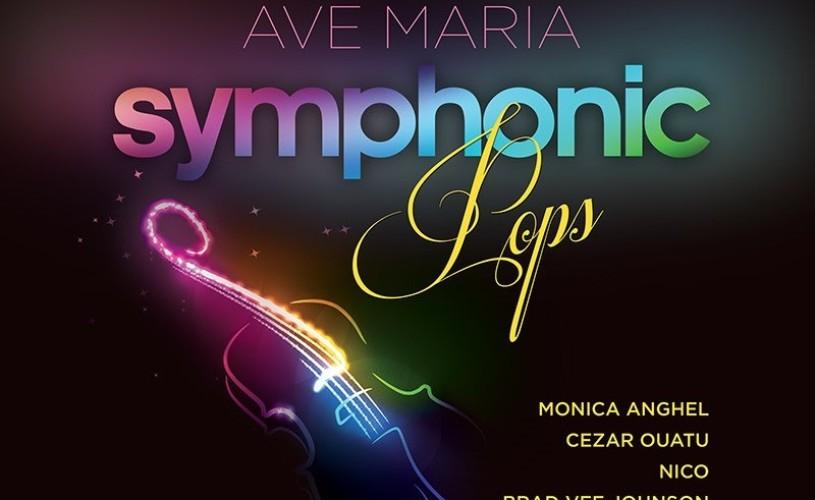 Ave Maria Symphonic Pops – Sărbătoarea muziciiîn Parcul Titan