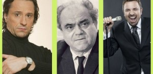 Claudiu Bleont, Horia Brenciu şi Ștefan Ciubotărașu – 27 august