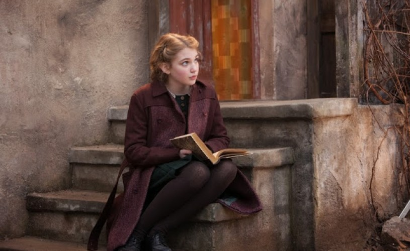 The Book Thief închide Festivalul de Film Istoric Râşnov