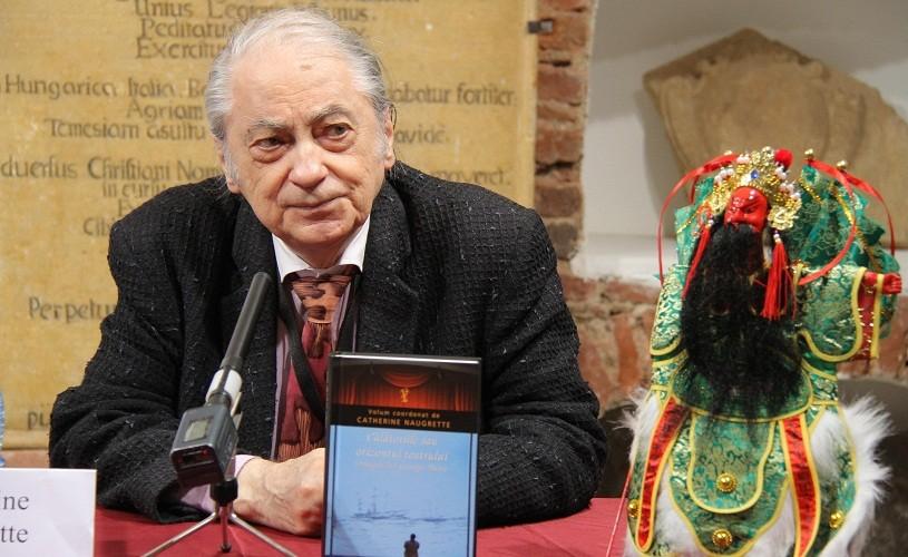 Criticul de artă Dan Hăulică s-a stins din viaţă la vârsta  de 82 de ani