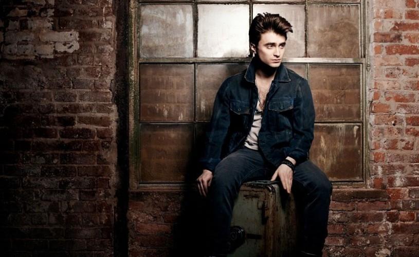 Daniel Radcliffe vrea să fie Iggy Pop, într-un film