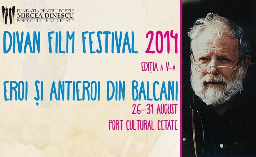 Lucian Pintilie, la Divanul Degustătorilor de Film